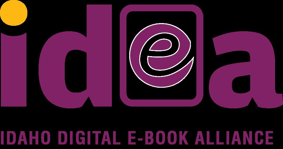 IDEA Idaho Digital E-Book Alliance – Idaho Commission for Libraries