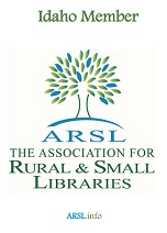 ARSL The Association for Rural & Small LIbraries - arsl.info