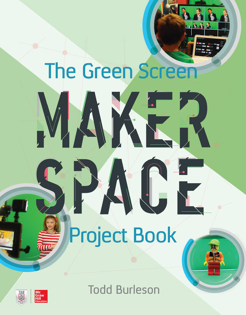 Green Screen Book