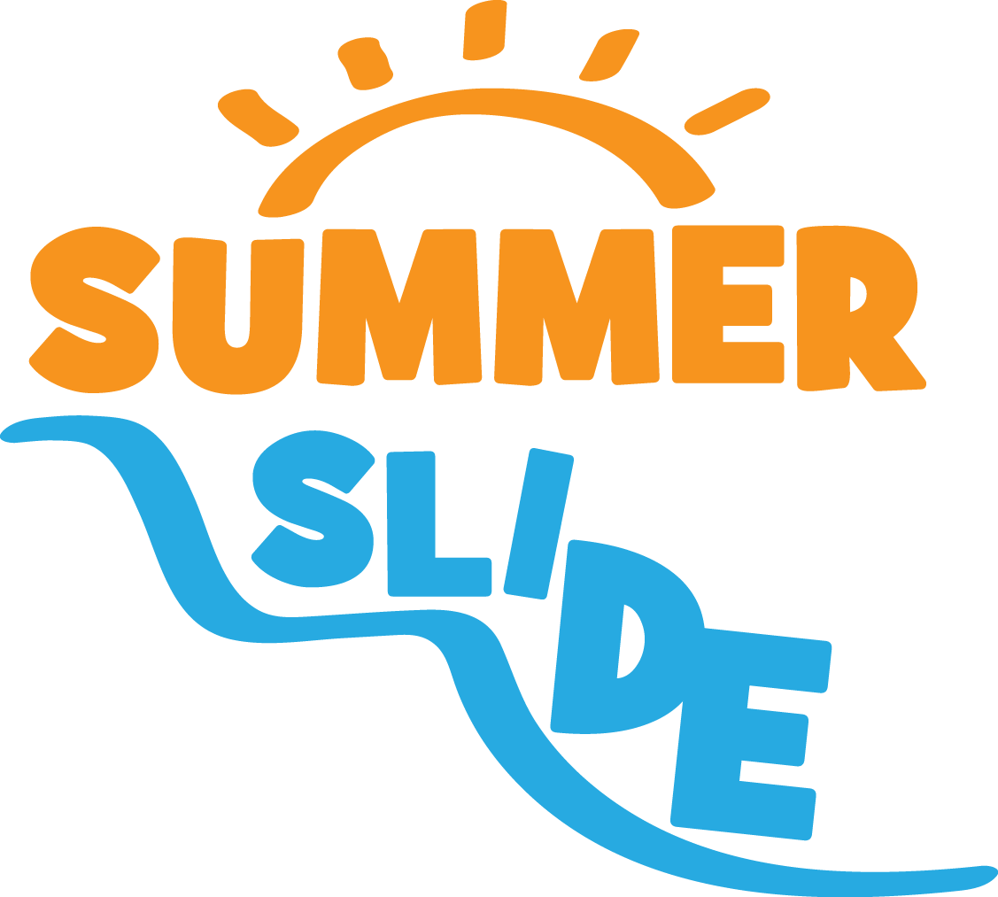 Image result for summer reading loss clipart