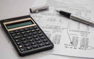 budget calculation