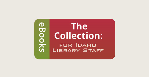 The Collection: eBooks for Idaho Library Staff - logo