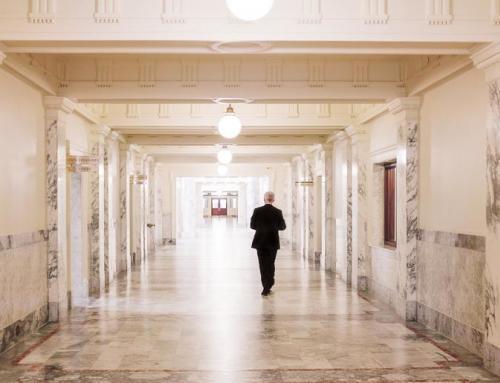 Legislative Update 20200421