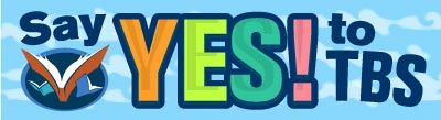 Yes to TBS Ad