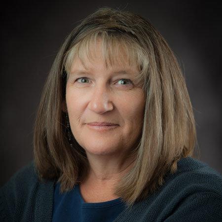 Judy Mooney