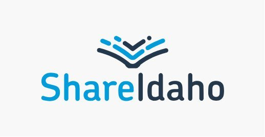 ShareIdaho Logo