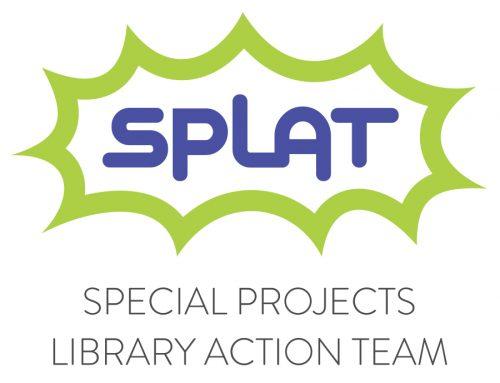 SPLAT Wants You!