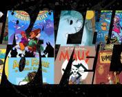 Graphic Novels Image banner