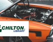 Chilton Library Database Banner