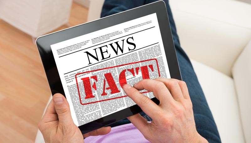 Fake News Fact Checking