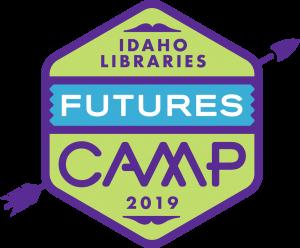 Idaho Libraries' Futures Camp
