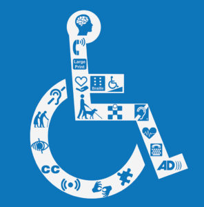 The stick figure in a wheelchair has become one of the most widely-used and instantly recognized disability access symbols in the world. But is it time for a new one? The debate is on.