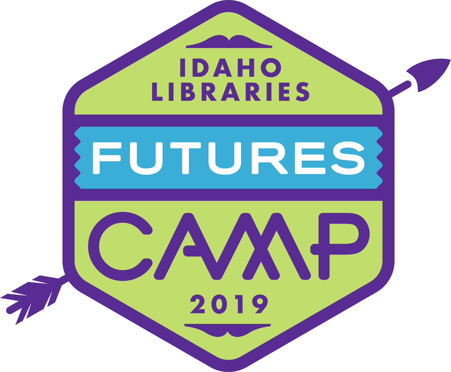 Futures Camp Logo