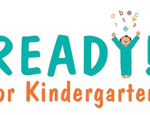 Ready! for Kindergarten Workshops: An opportunity for Idaho libraries