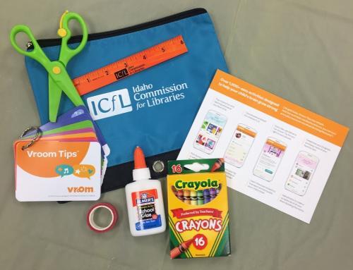 NEW Kindergarten Readiness Outreach Workshops