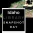 Idaho SnapShot Day