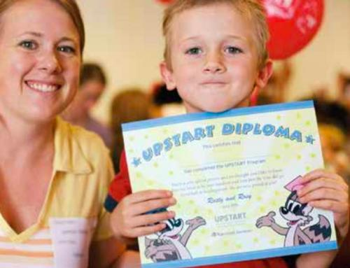 Kindergarten Readiness Program Available through UPSTART
