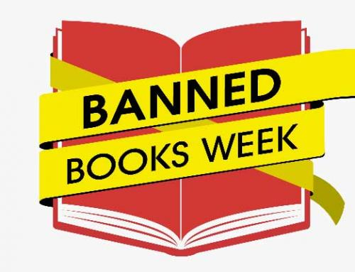 ALA Releases List of Top 100 Most Banned and Challenged Books