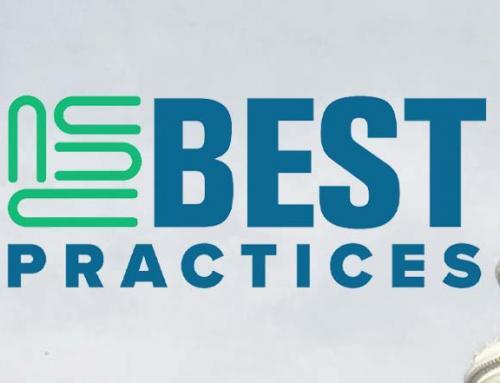 Best Practices Improvement Grant is Open