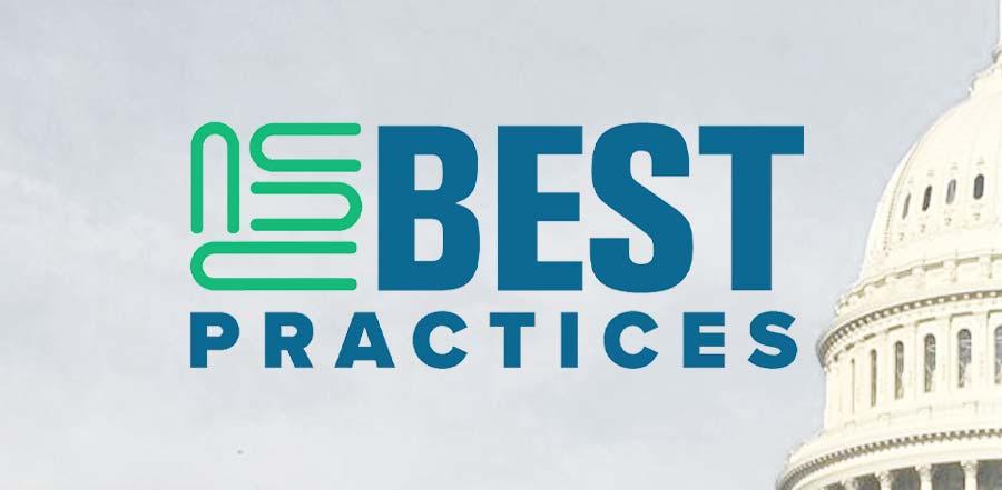Best Practices Logo