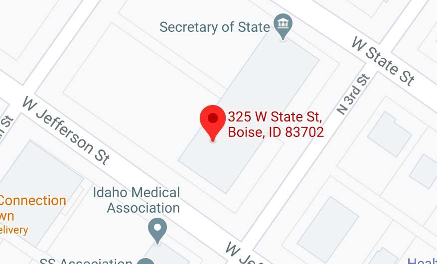 Boise ICFL Office