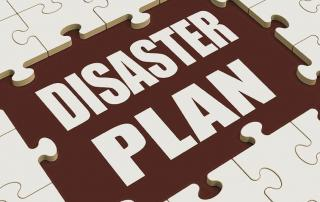 Idaho Librararies Disaster Plan