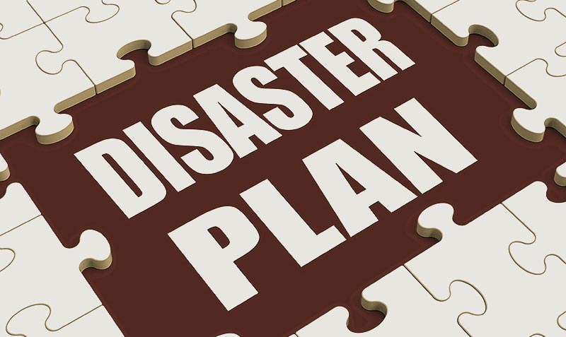 Idaho Librararies Disaster Plan