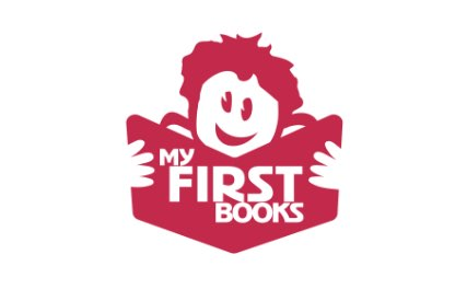 My First Books Logo
