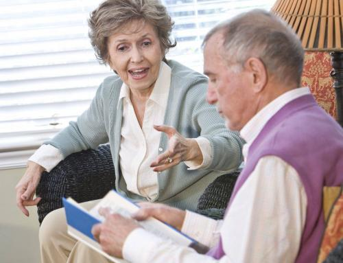 Adult Services Resources: Safe & Healthy Holidays for November 2020