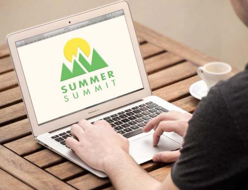 Summer Summit 2020 has gone virtual!