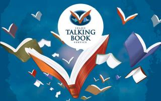 Talking Book Service TBS