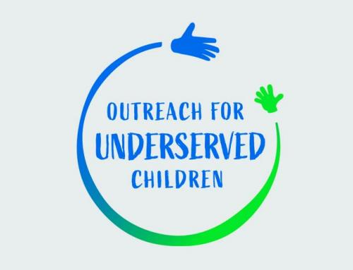 Underserved Children – Special Book Request