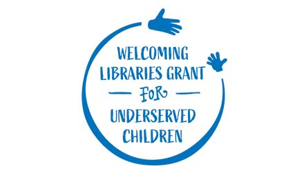 Welcoming Grant for Underserved Children