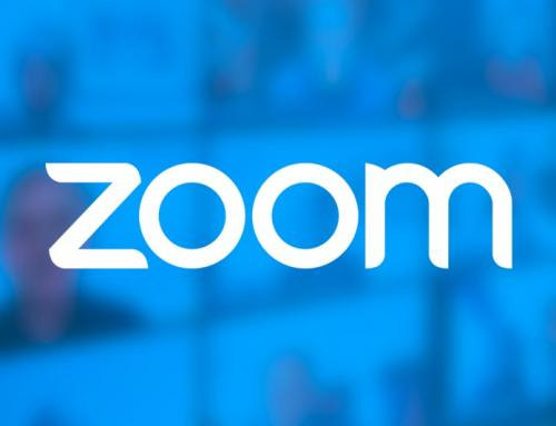 Suggested Best Practices for Zoom Meetings
